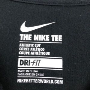 Nike Shirts - Nike Dri-Fit Chicago Marathon 2015 LS T-shirt